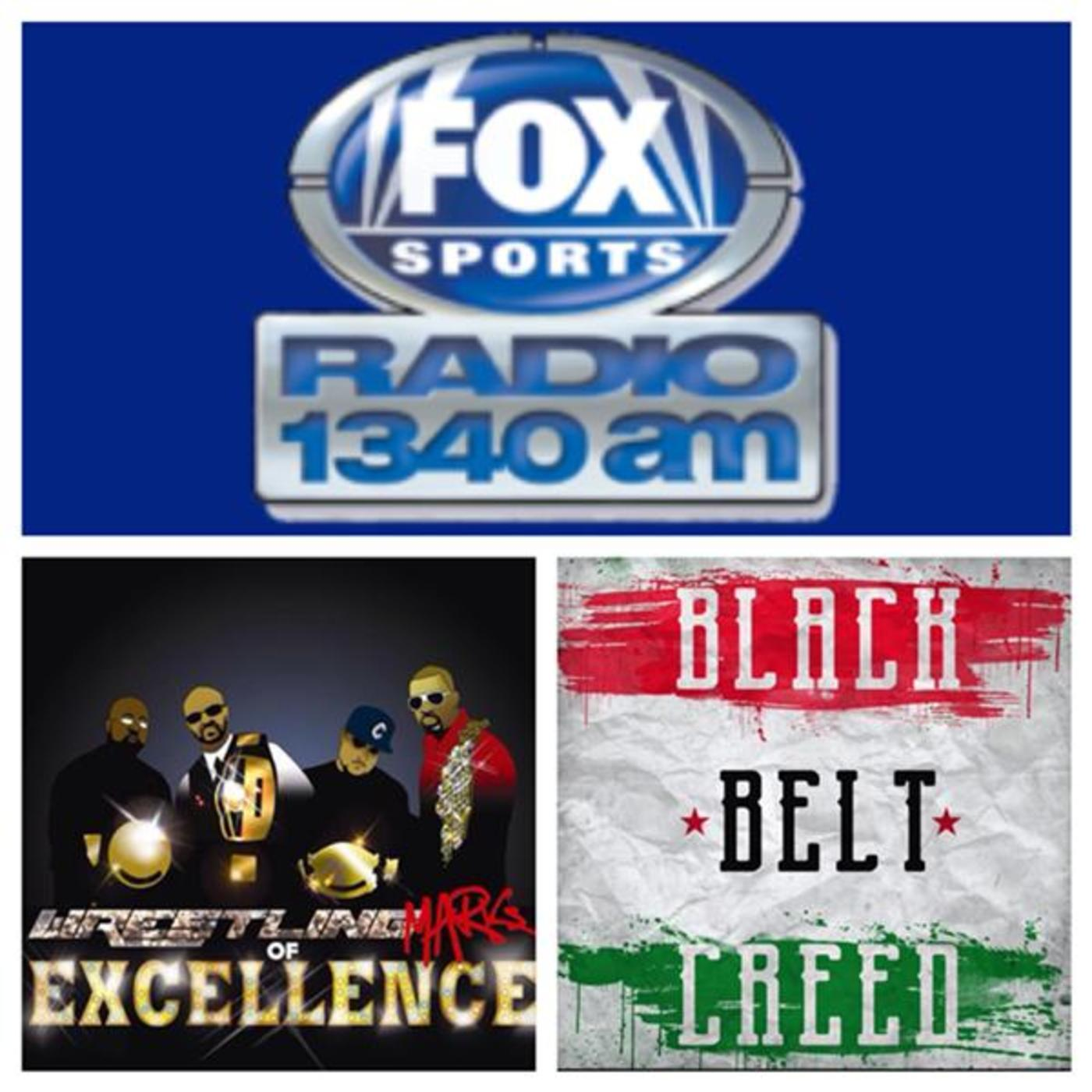 FOX SPORTS RADIO 1340 WMER NETWORK