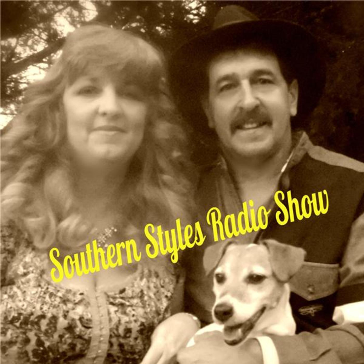 Southern Styles Radio Show