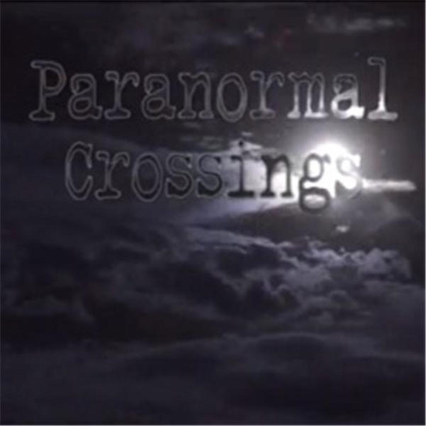 Paranormal Crossings