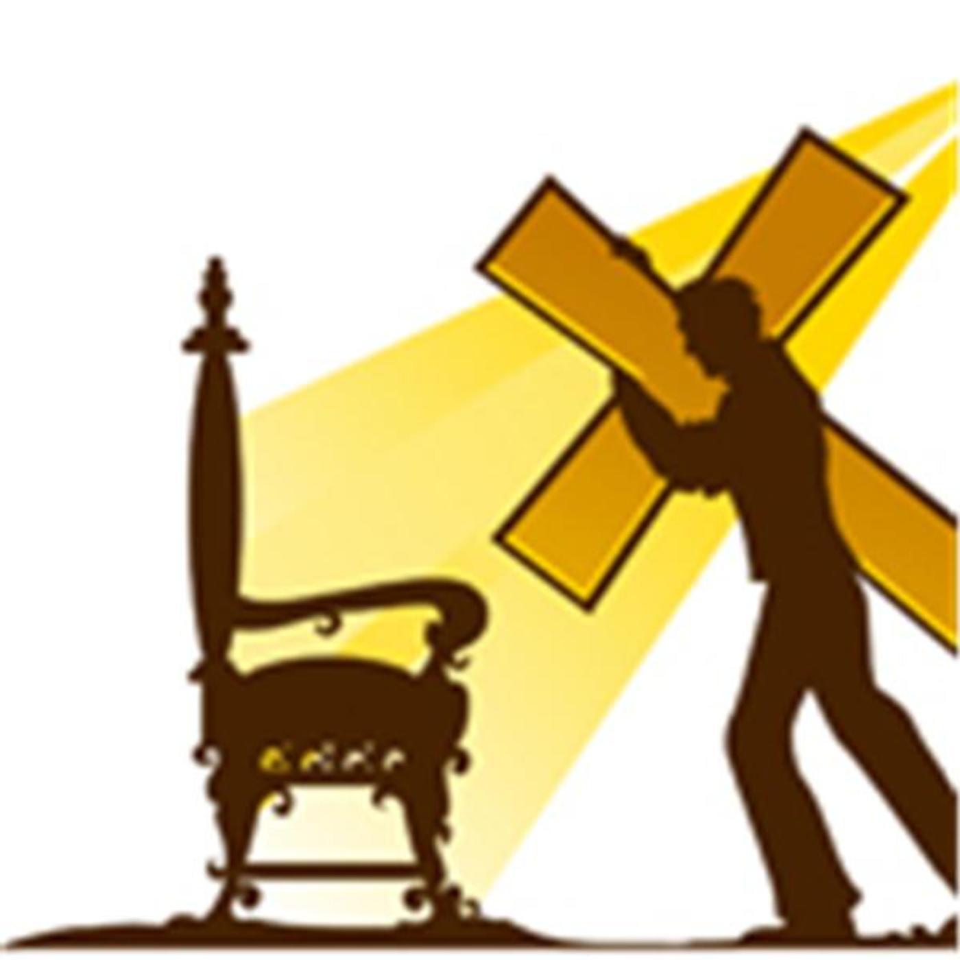 Podcast:Prayer and Warfare: Spiritual Authority:Throne Seekers Bible
