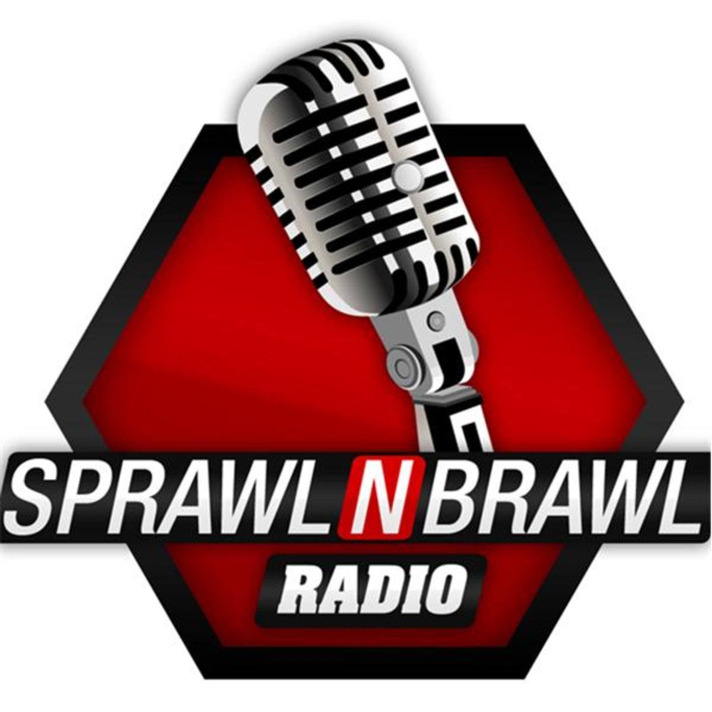 Sprawl-N-Brawl Radio