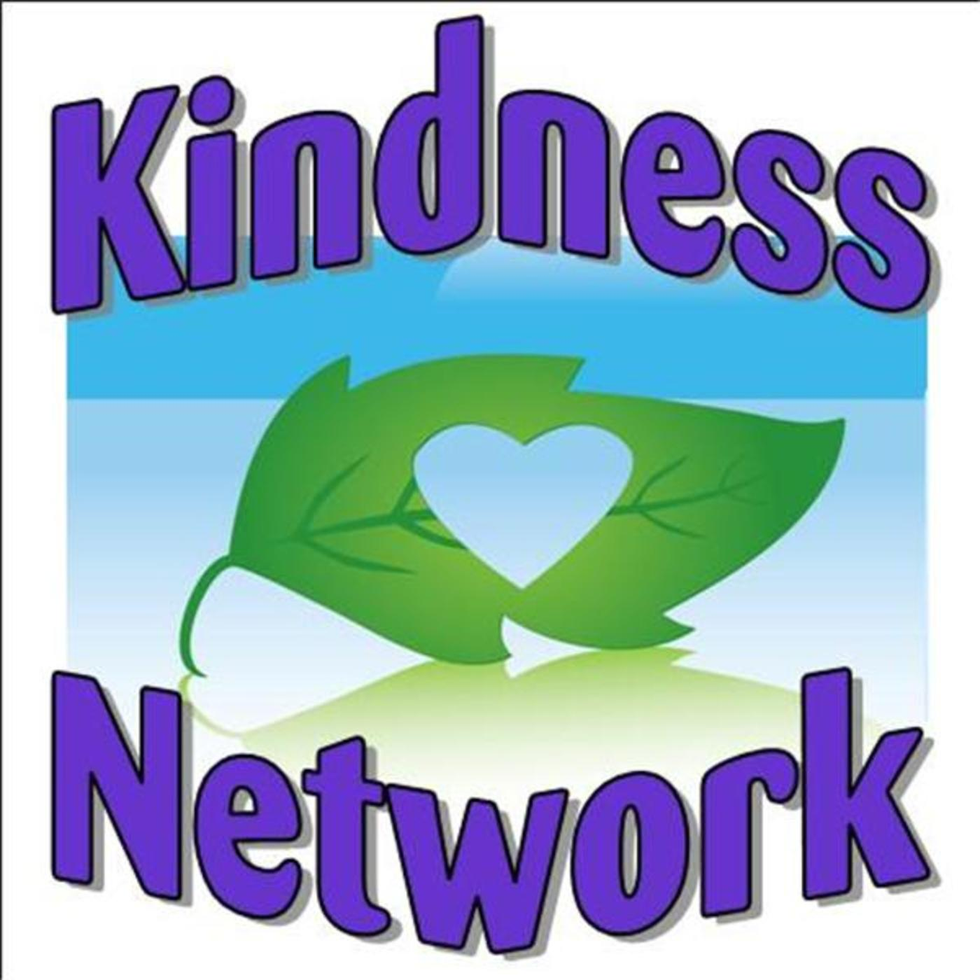 Mark Turner's Kindness Network