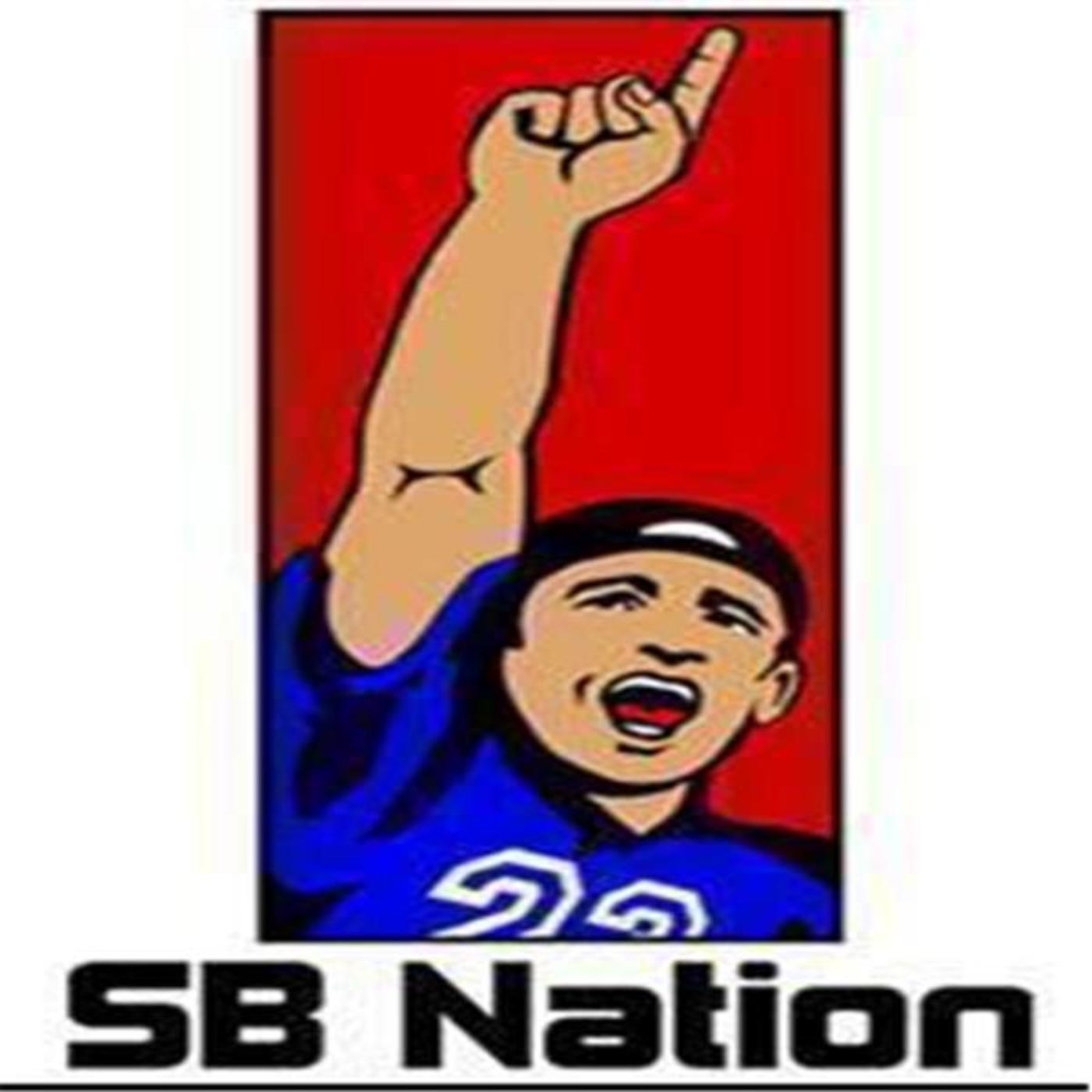 SB Nation Sports Report