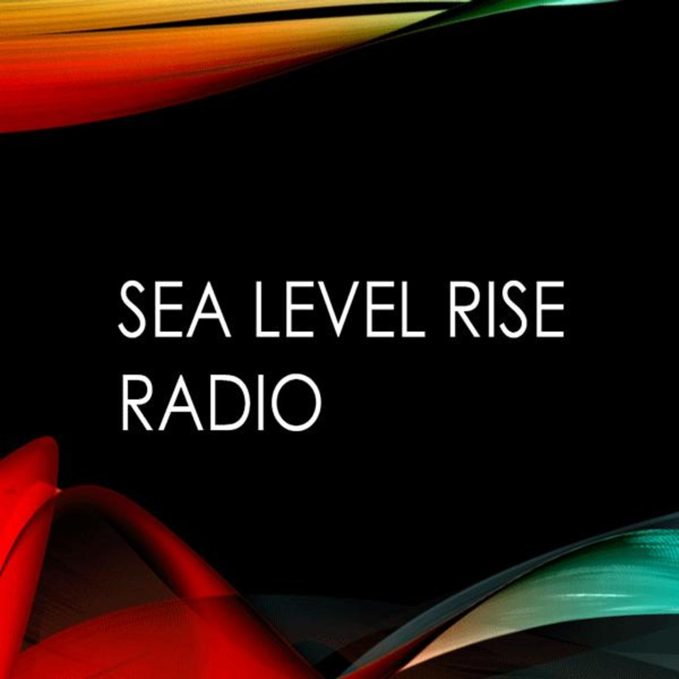 Sea Level Rise Radio