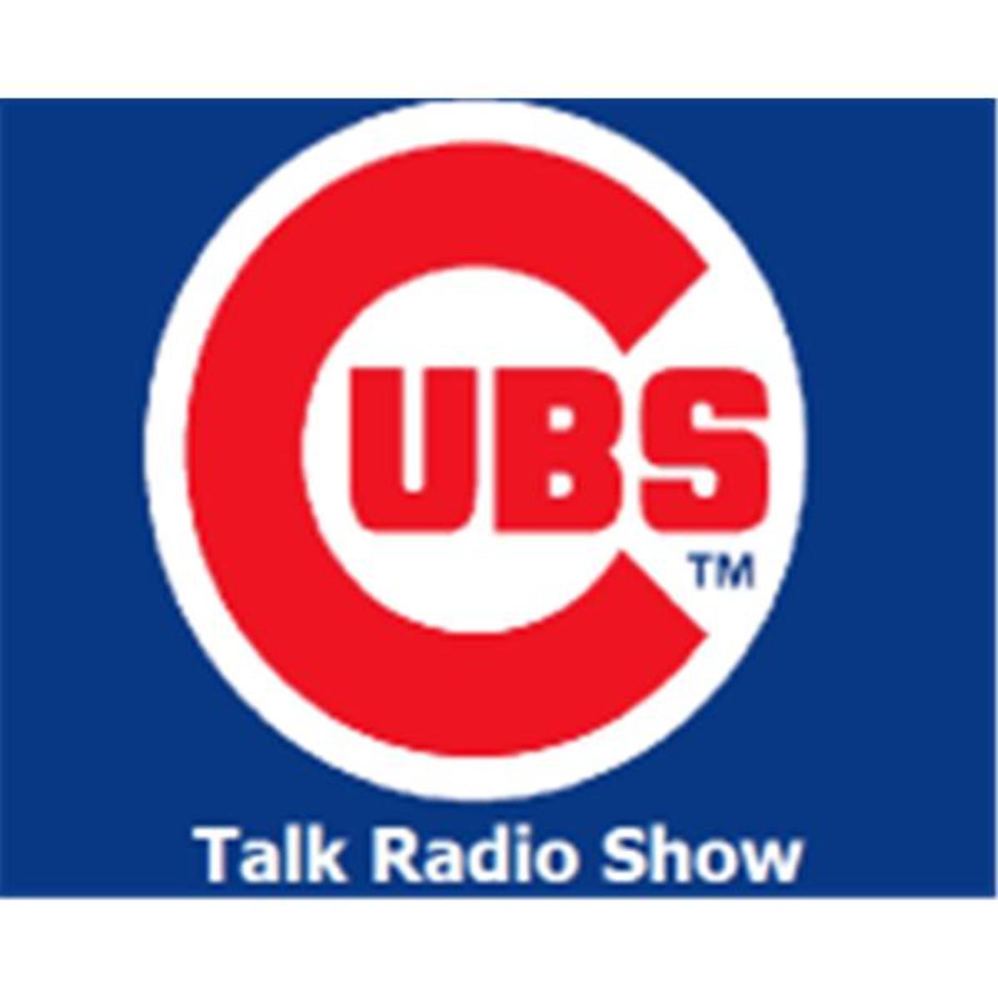Cubs Talk Radio