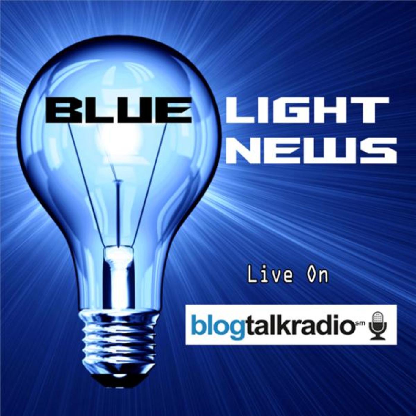 Blue Light News