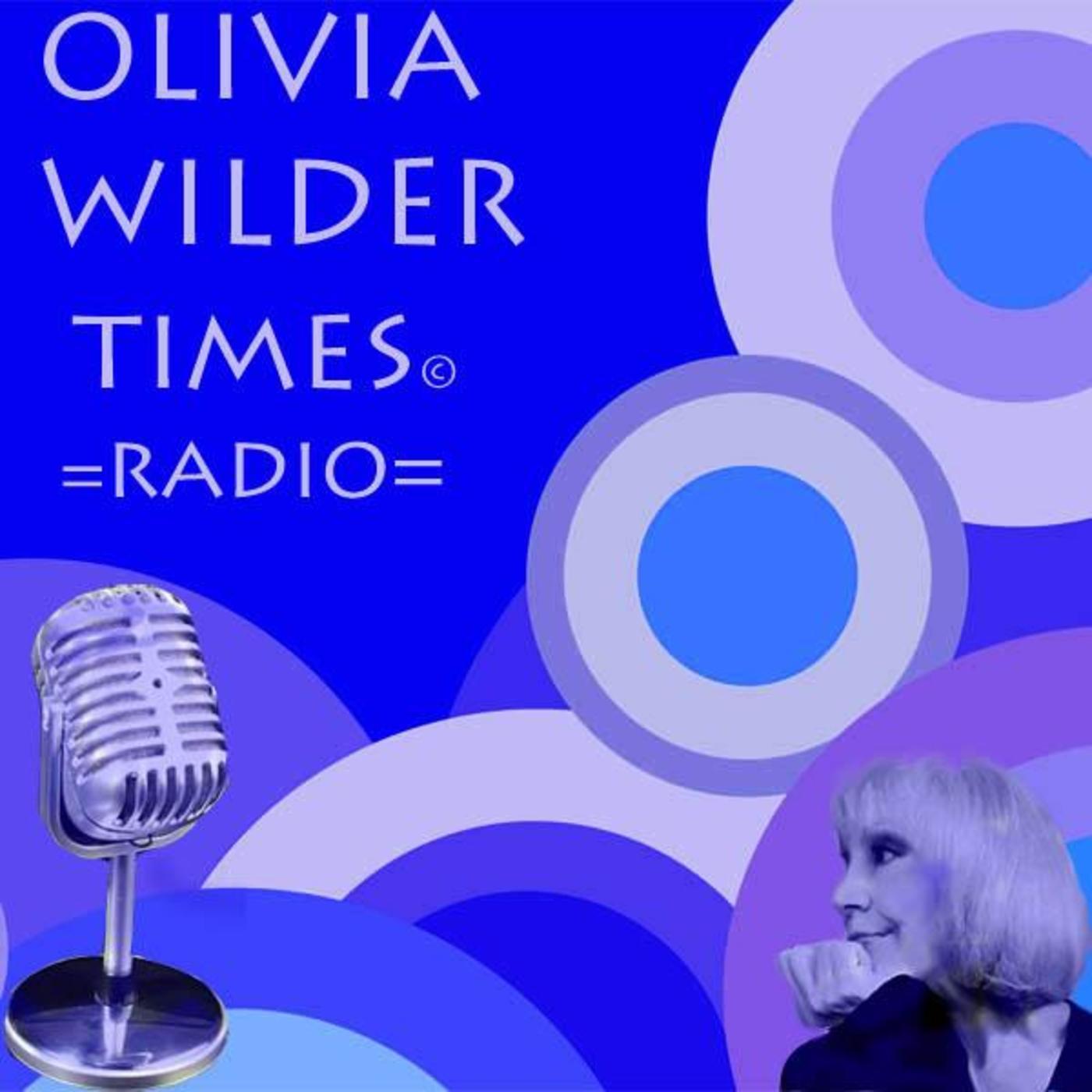 Olivia Wilder Times™