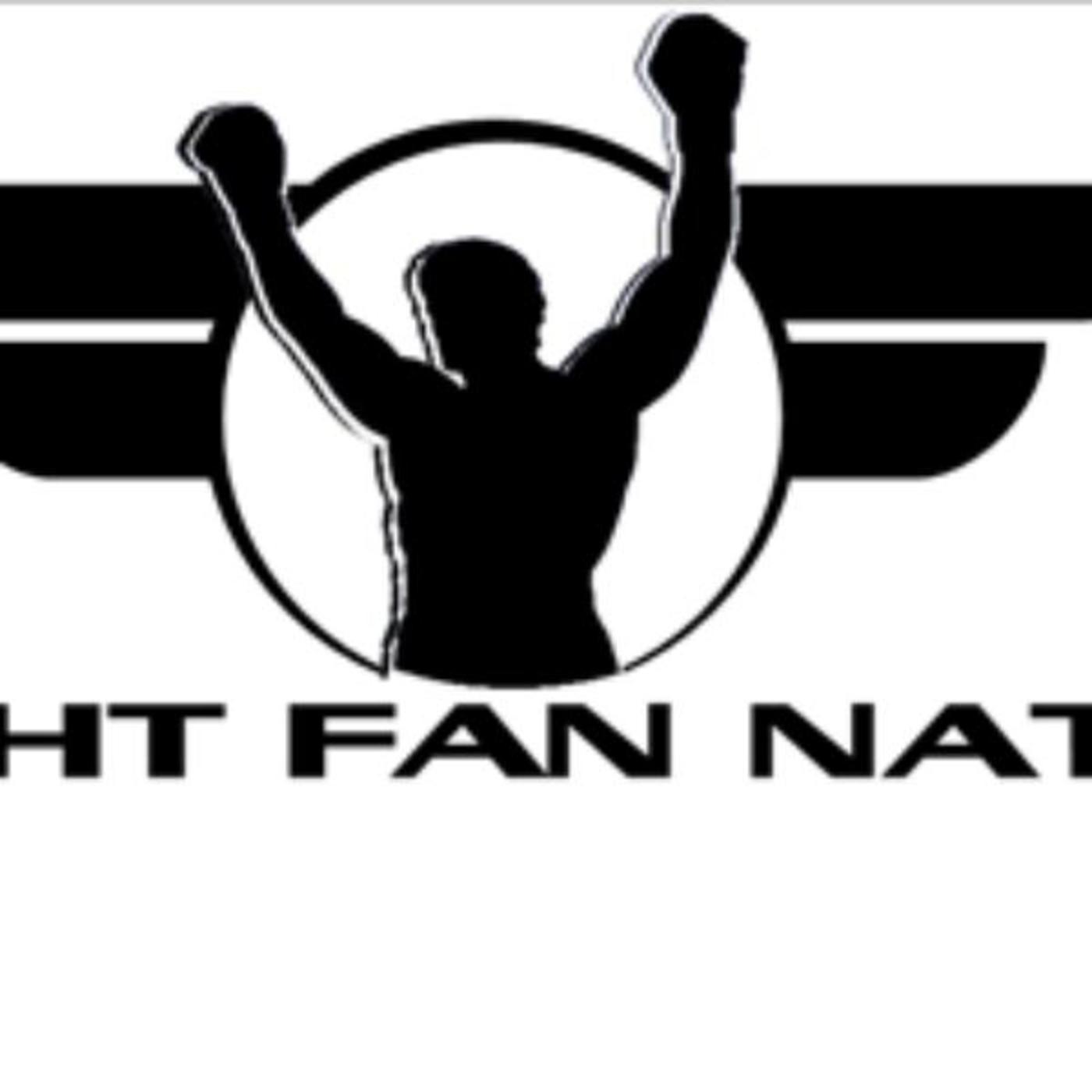 Fight Fan Nation Radio