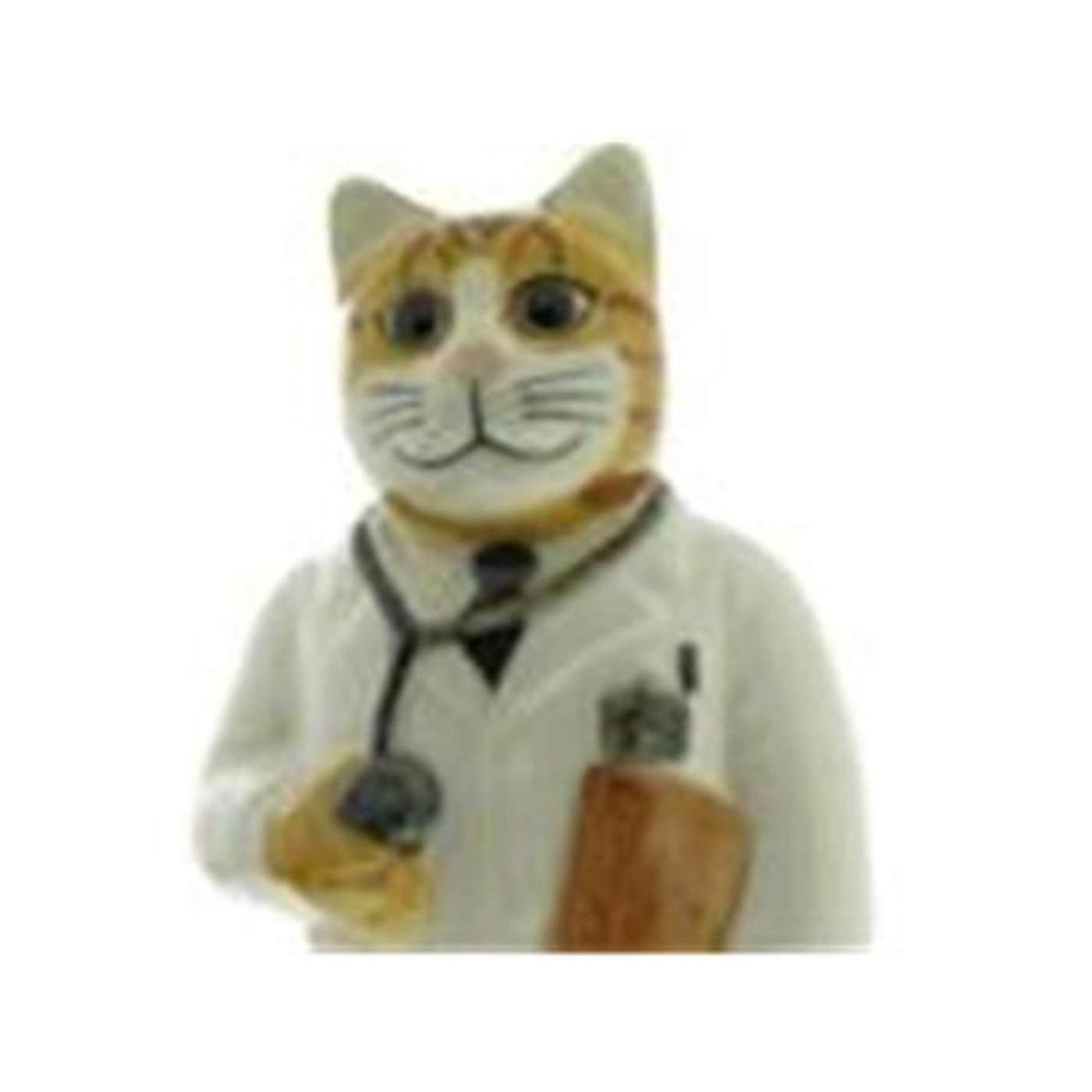 ASK DR. CAT