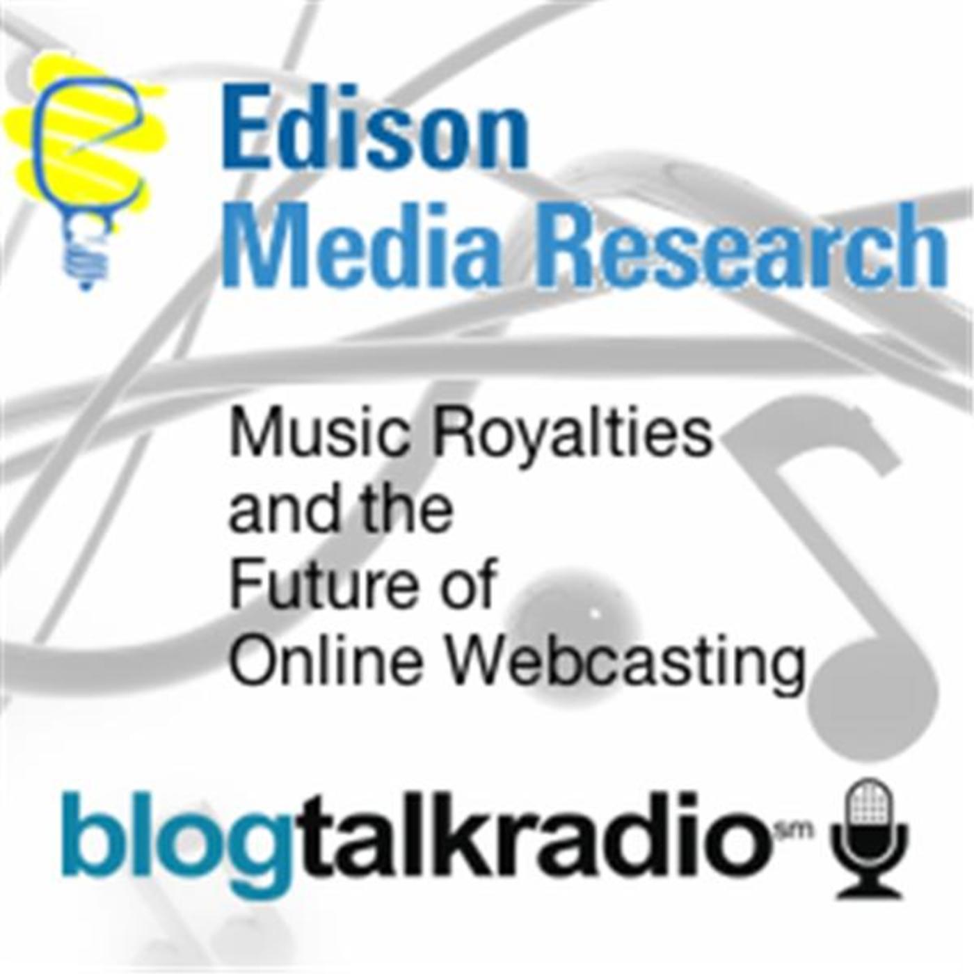 Edison Media Research