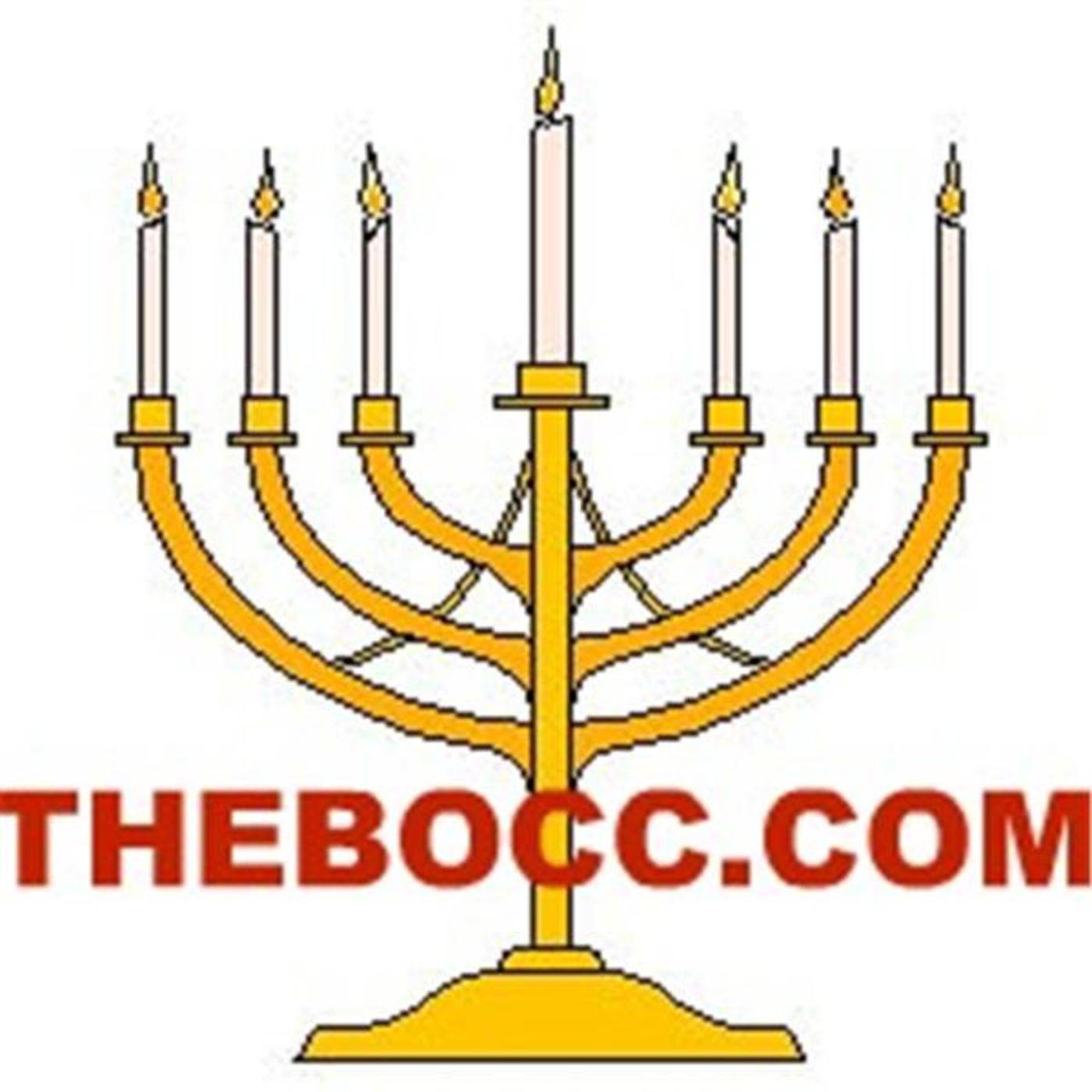 Body of Christ Radio Network