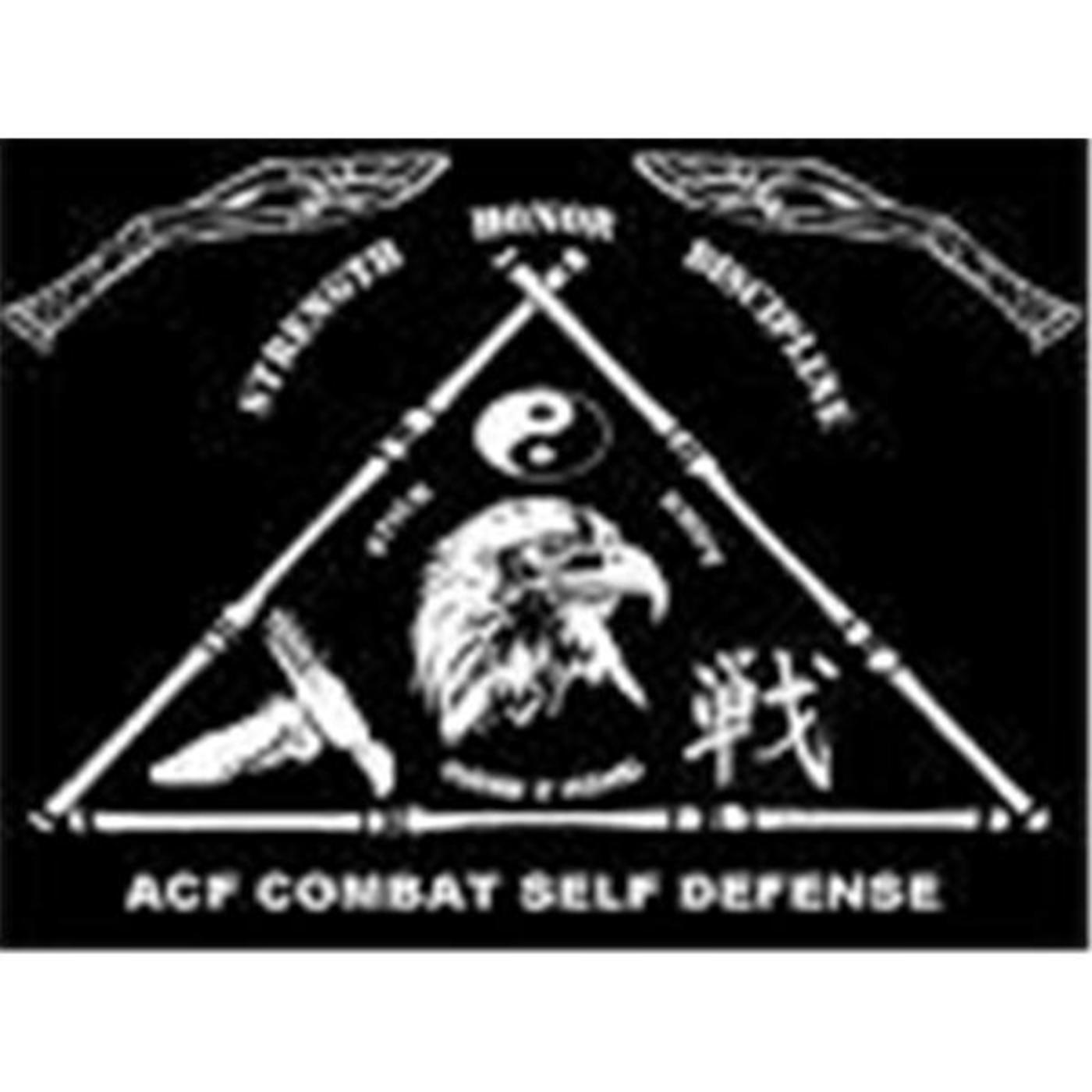 MARTIAL ARTS COMBAT ZONE