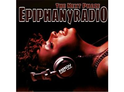 Epiphany The 4REAL ENTERTAINMENT NETWORK Online Radio by EPiphany The 4REALRADIONETWORK