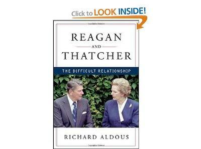 reagan and thatcher the difficult relationship songs