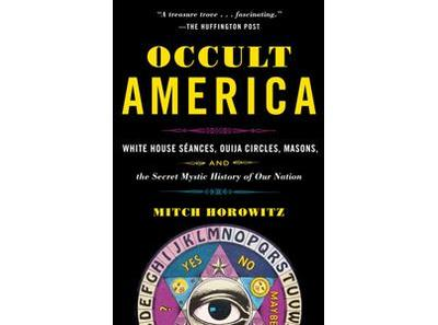 Mitch Horowitz and Occult America pt.1