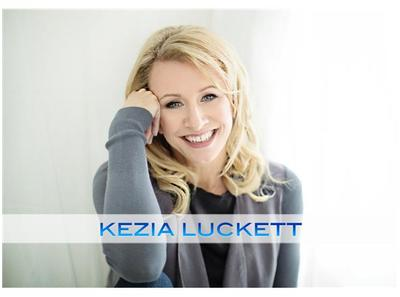 How To Become A Woman of Contribution with Kezia Luckett