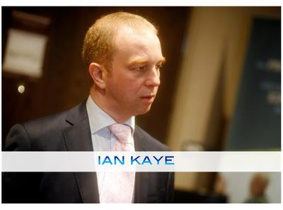 Get a breakthrough in your business and your life with Ian Kaye