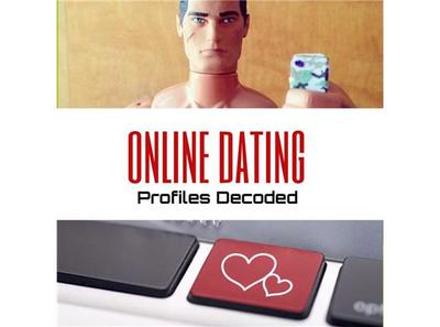 Decode his online dating profile