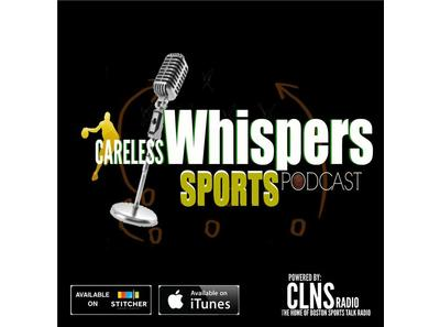 Careless Whispers NBA Podcast - CLNS Radio Online Radio - BlogTalkRadio Careless Whispers NBA Podcast - CLNS Radio Online Radio by Careless Whispers NBA Podcast - 웹