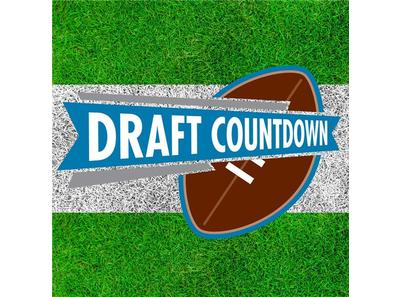 Image result for DRAFT COUNTDOWN