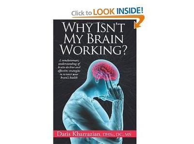 why isn 39 t my brain working with dr datis kharrazian 06 25 by drloradio health podcasts. Black Bedroom Furniture Sets. Home Design Ideas