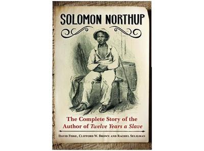 the trials and triumphs of solomon northup Visit this site for information about solomon northup's kidnap and solomon was then shackled alongside the at the trial, solomon northup was not allowed.