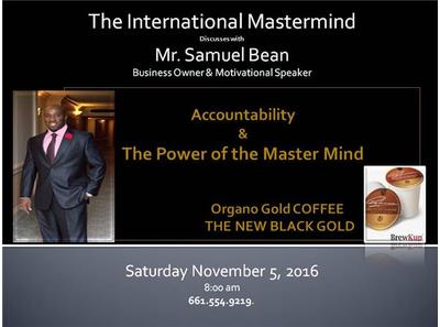 think and grow rich mastermind with samuel bean 11 05 by
