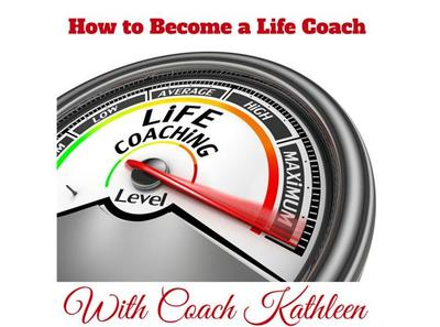 How To Become A Life Coach 04/15 by Coach Cafe Radio ...