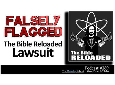The Bible Reloaded: The Atheist Bible Study | Faith ...