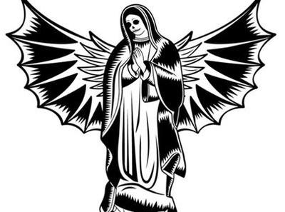 Episode 3 Santa Muerte 1130 By Getwitchified Spirituality