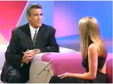 woolery hosted Dating show by chuck