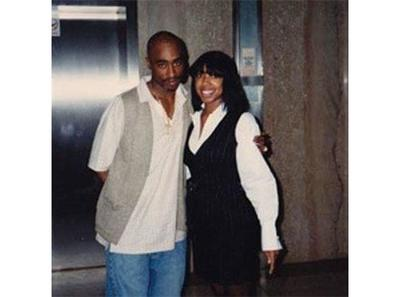 2pac S Rape Accuser Ayanna Jackson Speaks Out Are You