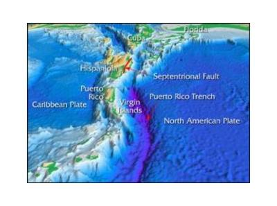 Warning To The World Asteroid Approaches Caribbean Island Off