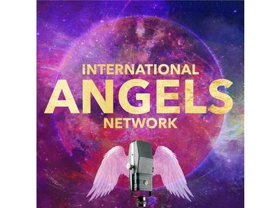 International Angels Network Online Radio by Internationals Angels Network   BlogTalkRadio